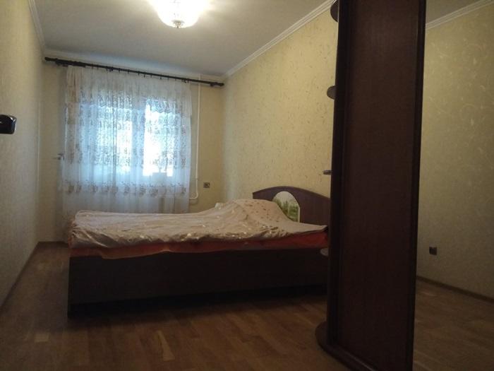 Квартира Калининград, Дрожжевая улица, 6