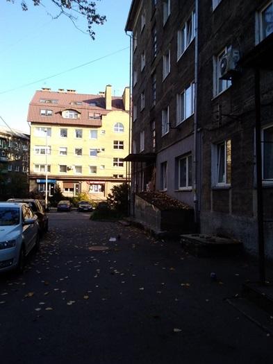 Квартира Калининград, Зоологическая улица, 49