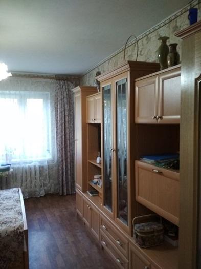 Квартира Калининград, Машиностроительная улица, 140