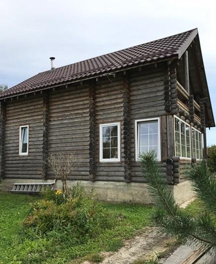 Дом Калининград, Новинская улица, 10
