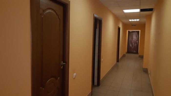Дом Калининград, Бассейная улица, 7