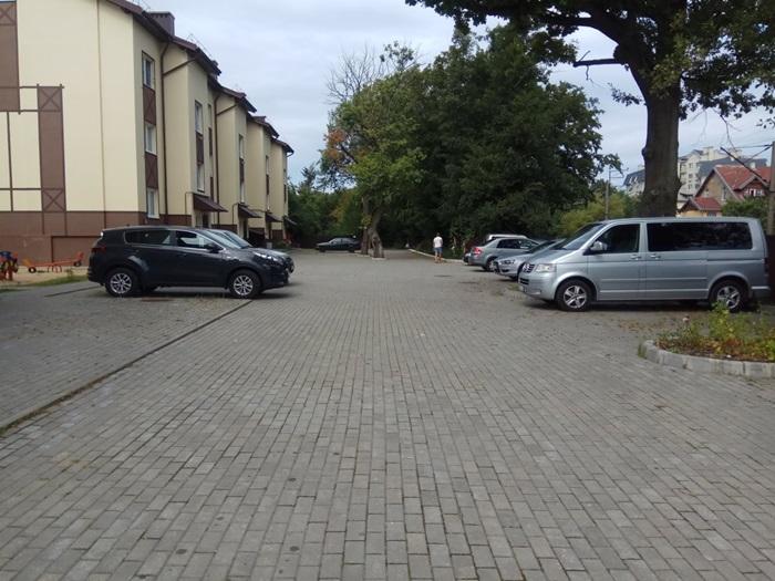 Квартира Пионерский, Железнодорожный переулок, 2Б