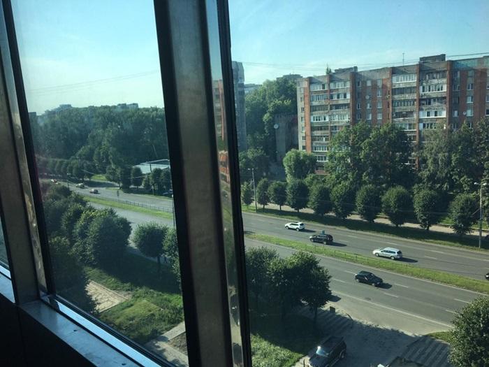 Дом Калининград, Проспект Московский улица, 40