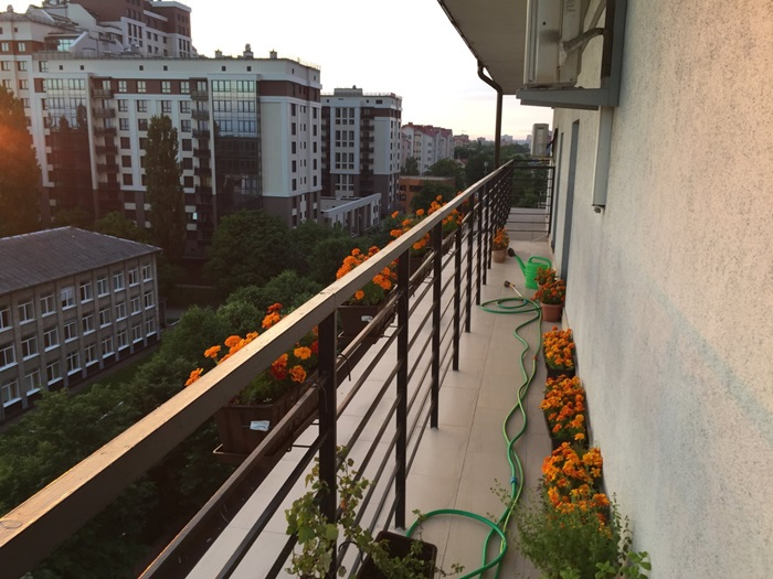 Квартира Калининград, Сержанта Колоскова улица, 12