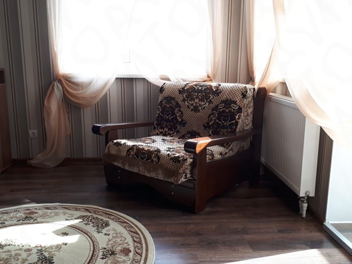 Квартира Пионерский, Армейская улица, 2в