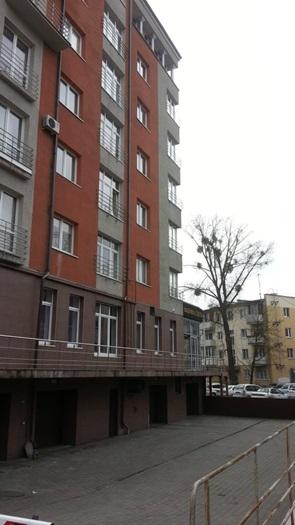 Квартира Калининград, Генерал-лейтенанта Озерова улица, 4а