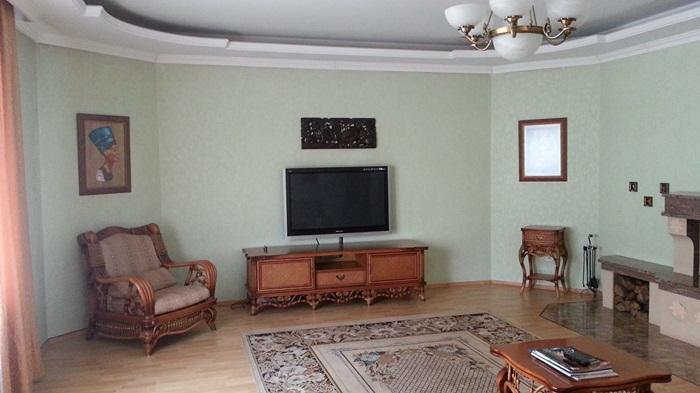 Квартира Калининград, Гончарная улица, 6