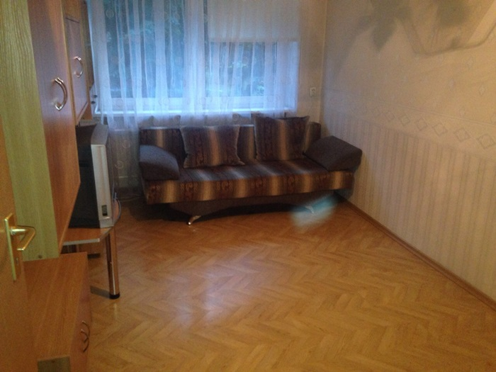Квартира Калининград, Омская улица, 2