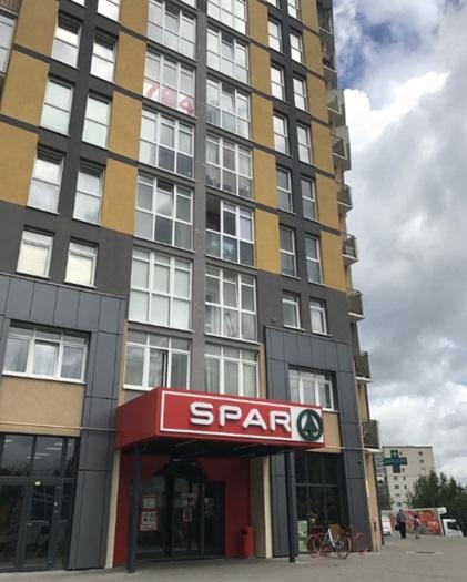 Квартира Калининград, Ю.Гагарина улица, 13