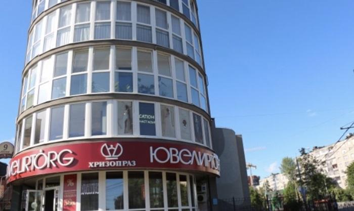 Дом Калининград, Боткина улица, 2а