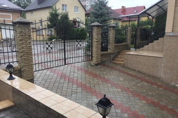 Дом Калининград, Андреевская улица, 5 а