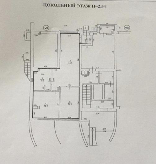 Дом Калининград, Добролюбова улица, 37