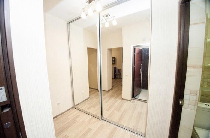 Квартира Калининград, Каштановая аллея улица, 173