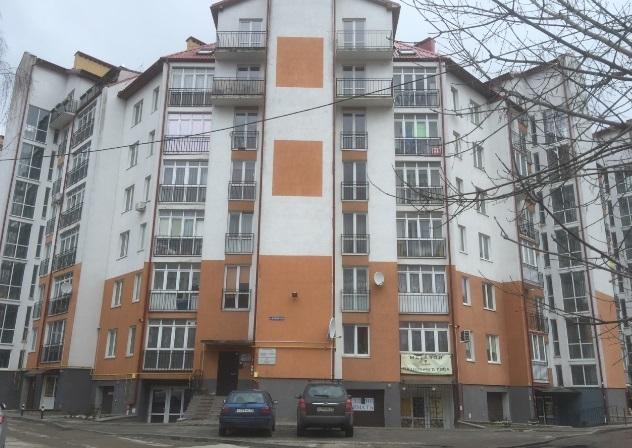 Дом Калининград, Белинского улица, 42