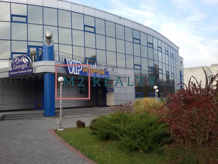 сдам другое Киев, ул.Индустриальный переулок, 23 - Фото 1