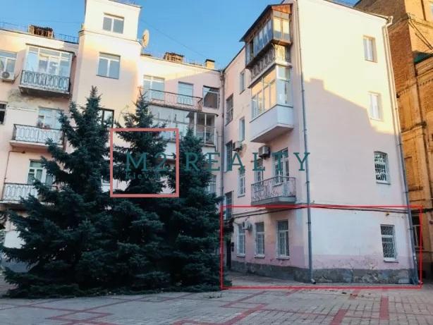 сдам другое Киев, ул.Ивана Франко  улица, 40 - Фото 11