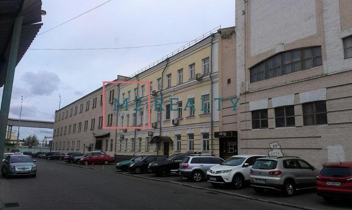 сдам другое Киев, ул.Спасская улица, 36 - Фото 1