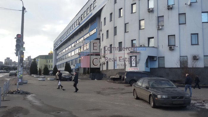 сдам другое Киев, ул.Георгия Кирпы улица, 2а
