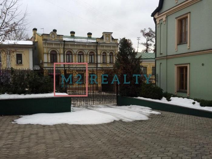 продам другое Киев, ул.Андреевский спуск улица, 7а - Фото 1