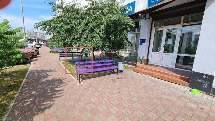 сдам другое Киев, ул.Николая Бажана проспект, 10 - Фото 1