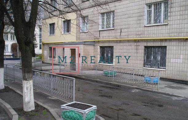 сдам другое Киев, ул.Аистова улица, 3 - Фото 2