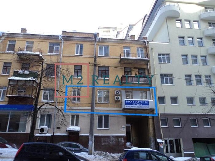сдам другое Киев, ул.Тургеневская улица, 48 - Фото 2