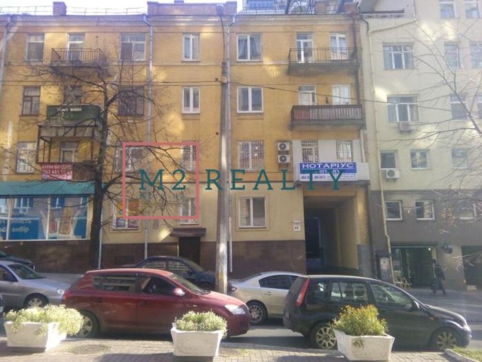 сдам другое Киев, ул.Тургеневская улица, 48 - Фото 3