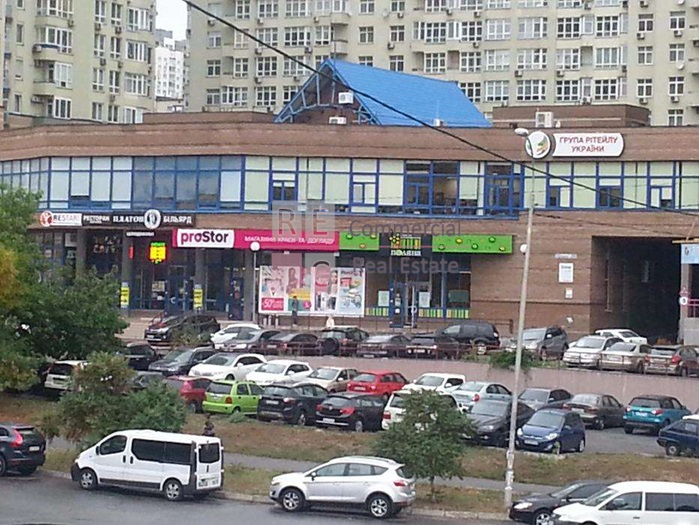 сдам другое Киев, ул.Кудряшова улица, 20А - Фото 1