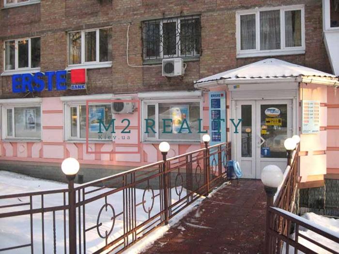продам другое Киев, ул.Леси Украинки  бульвар, 42 - Фото 1