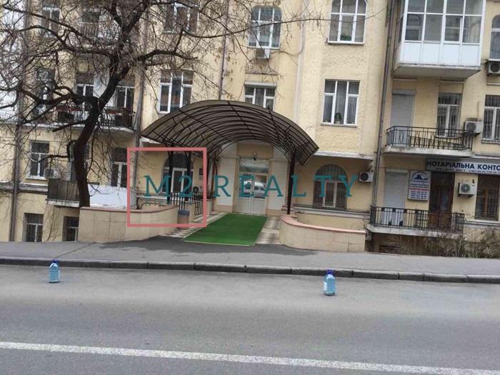сдам другое Киев, ул.Предславинская улица, 30 - Фото 2