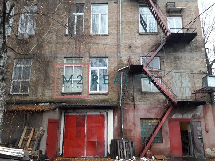 продам другое Киев, ул.Кирилловская улица, 47б - Фото 3