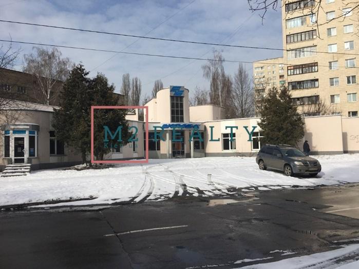 сдам другое Киев, ул.Курбаса Леся проспект, 3-Г - Фото 1