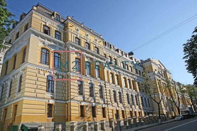 сдам другое Киев, ул.Воровского улица, 24 - Фото 3