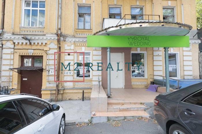 сдам другое Киев, ул.Саксаганского улица, 67 - Фото 13
