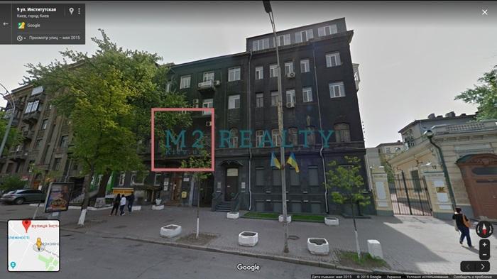 сдам другое Киев, ул.Институтская улица, 14 - Фото 15