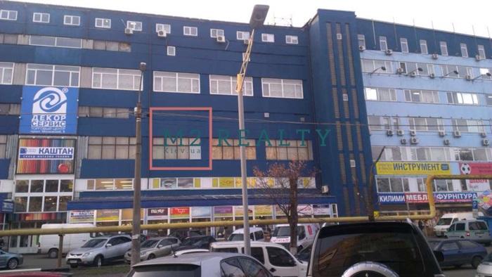 сдам другое Киев, ул.Степана Бандеры проспект, 8-16а - Фото 2