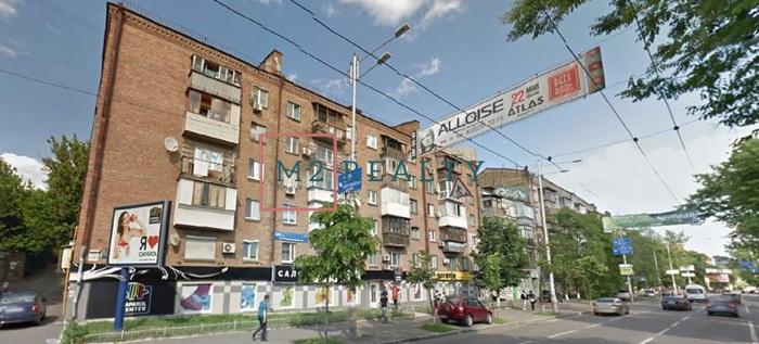 сдам другое Киев, ул.Жилянская улица, 62-64 - Фото 1