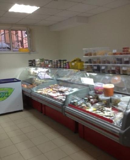 Продажа магазина, торгового помещения им Евгении Жигуленко улица