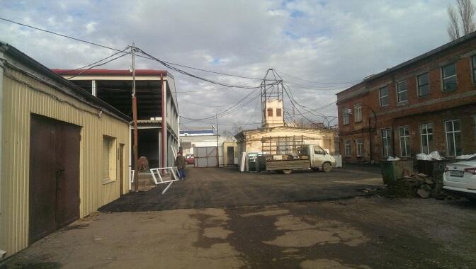 Краснодарский край, Краснодар, Московская улица, 111