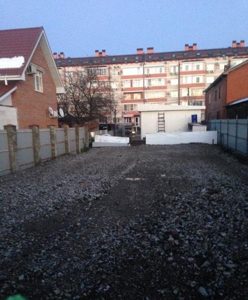 Краснодарский край, Краснодар, Шпака улица, 56