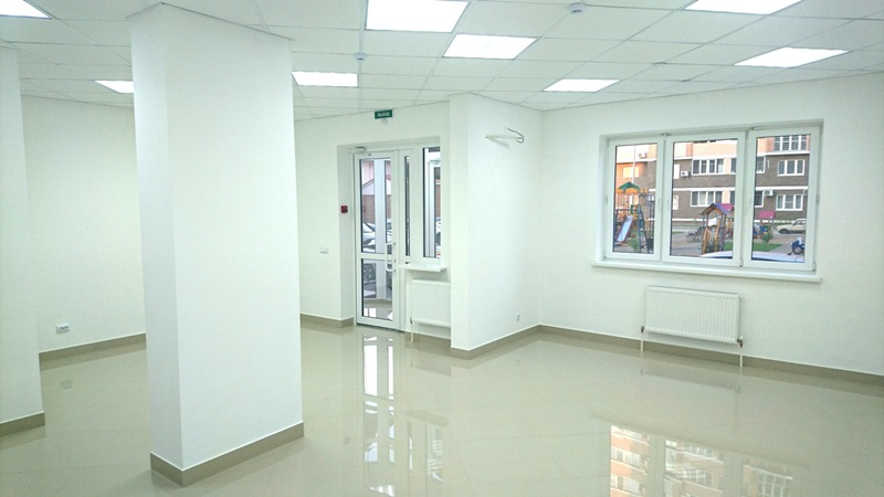 Краснодарский край, Краснодар, Архитектора Петина переулок, 18