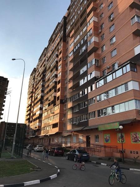 Краснодарский край, Краснодар, им Валерия Гассия улица, 2