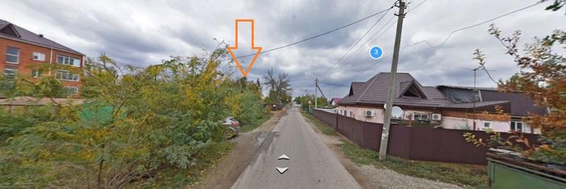 Краснодарский край, Краснодар, Волховская улица, 14