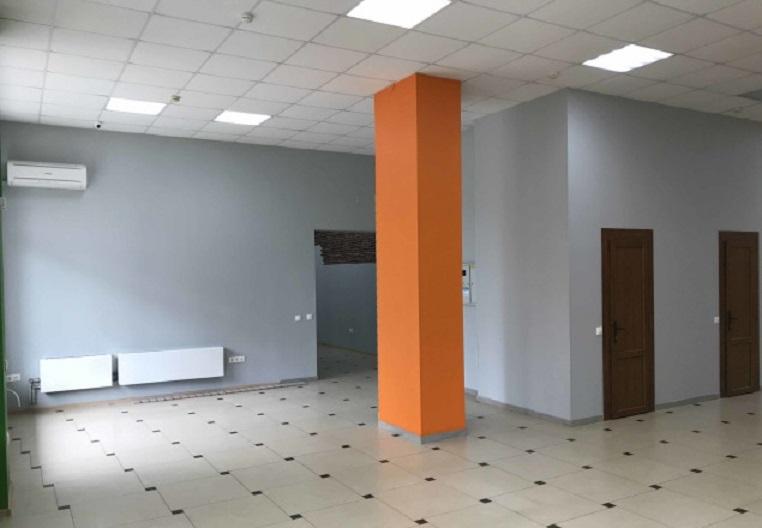 Retail в аренду по адресу Россия, Краснодарский край, Краснодар, им Яна Полуяна улица, 43