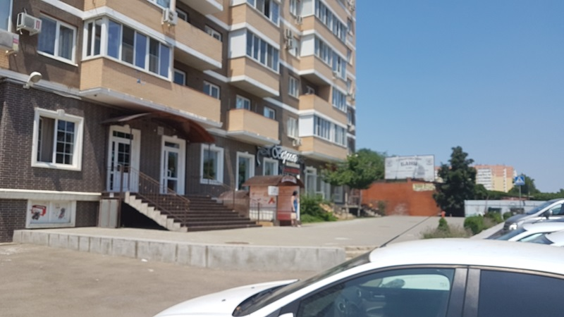 Retail в аренду по адресу Россия, Краснодарский край, Краснодар, им Ковалева улица, 5