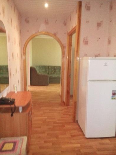 Крым Респ, Севастополь, Гоголя улица, 61