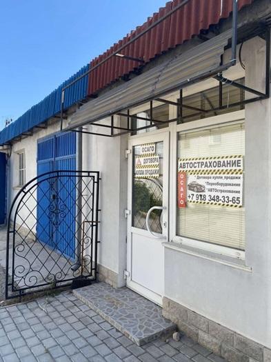 Крым Респ, Севастополь, Пожарова улица, 26а