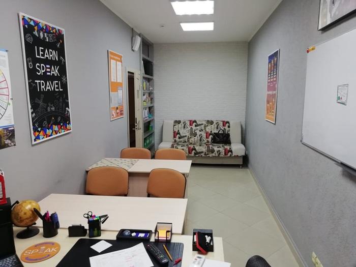 Office в аренду по адресу Россия, Крым Респ, Севастополь, Очаковцев улица