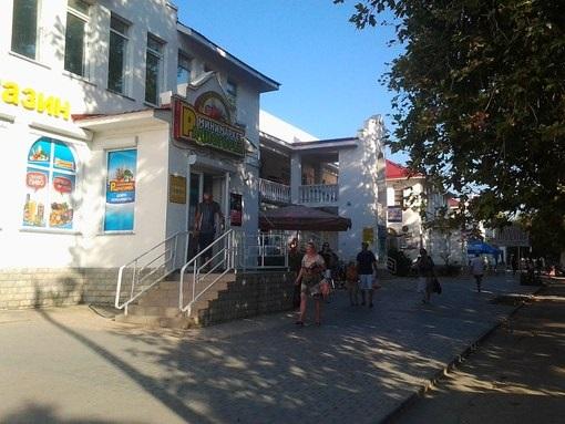 Retail в аренду по адресу Россия, Крым Респ, Севастополь, Громова улица