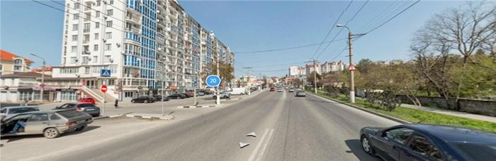 Retail в аренду по адресу Россия, Крым Респ, Севастополь, Пожарова улица